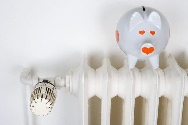 экономия денег за отопление