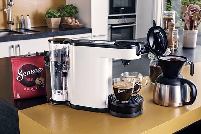 кофеварка для кафе