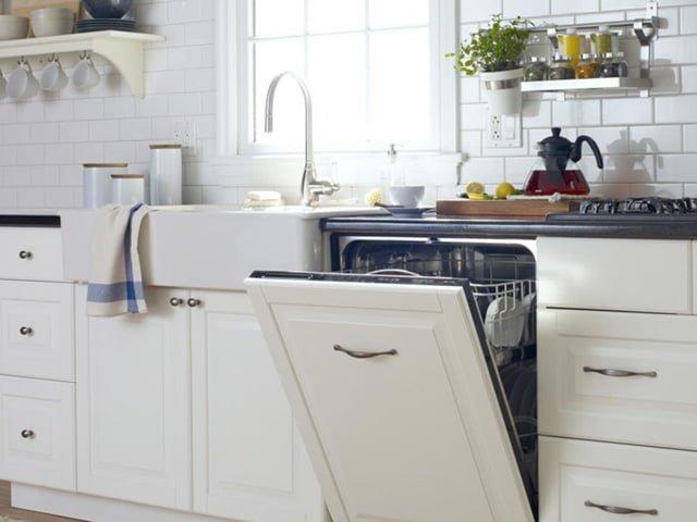 посудомоечная машина для дома