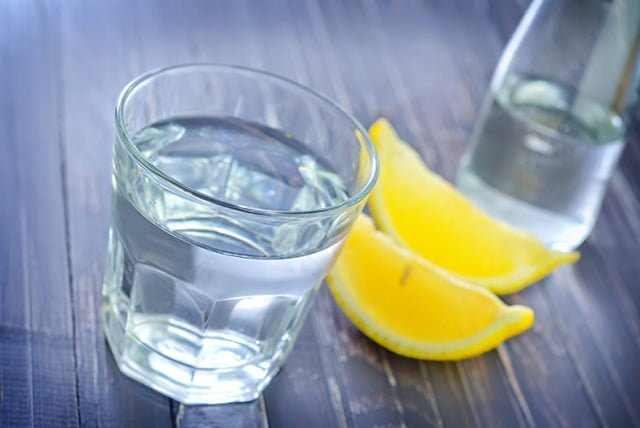 средство для мытья стеклянной посуды