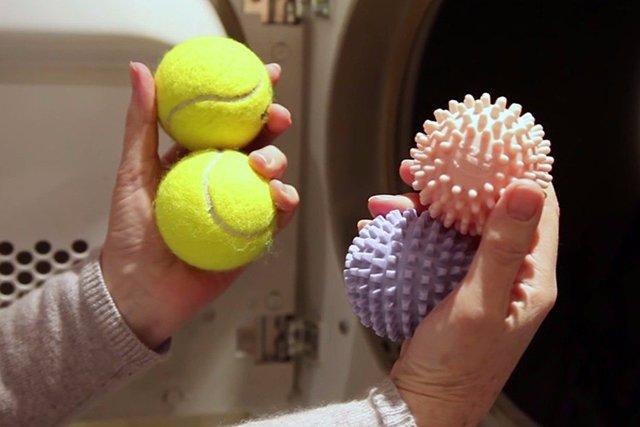 мячики для стиральной машины