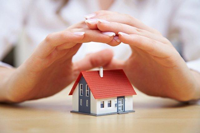 безопасность частного дома