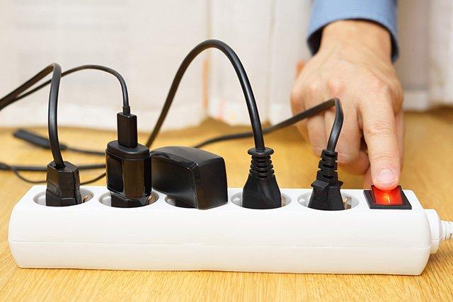 способ экономии электричества
