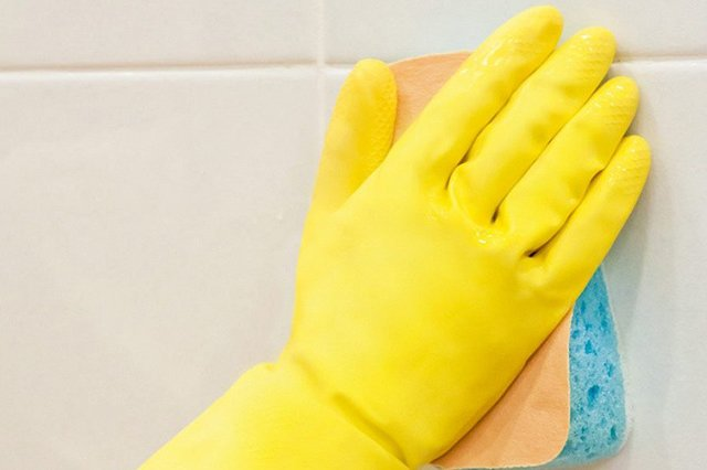 перчатки для химической защиты рук