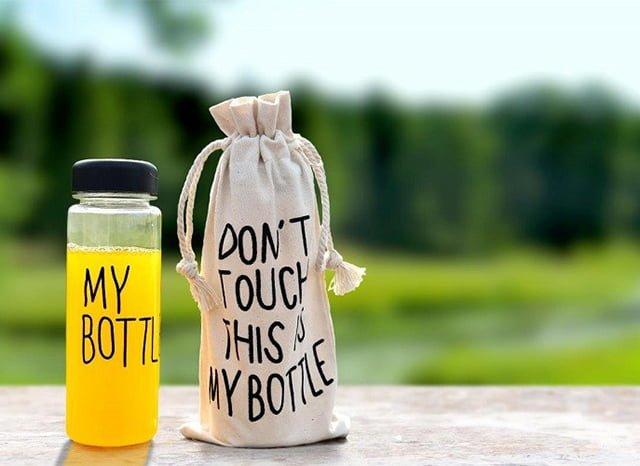 пластиковая бутылка вида other