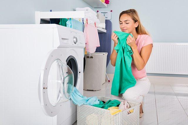 устранение запахов с одежды после секонд хенда