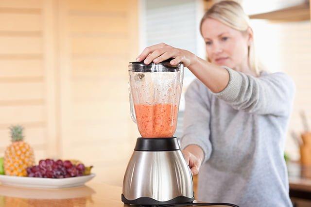 приготовление сока в домашних условиях
