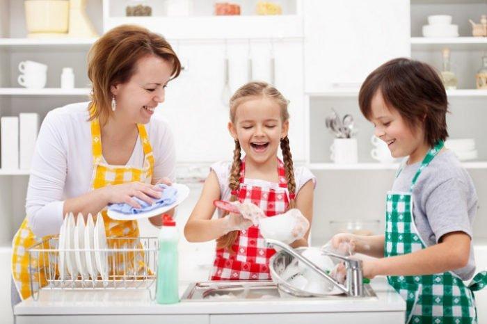 Как выбрать средство для посуды