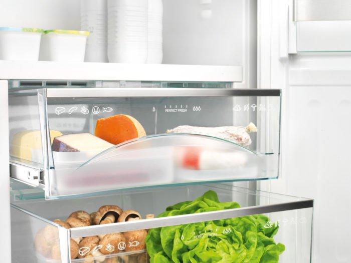 Разморозка мяса в холодильнике