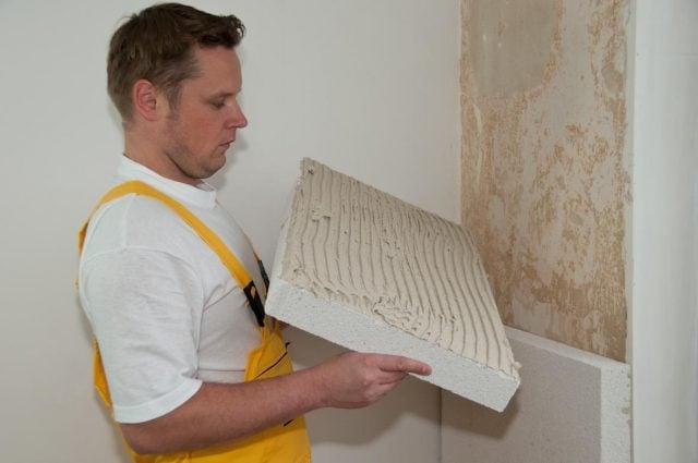 Как сделать звукоизоляцию стен