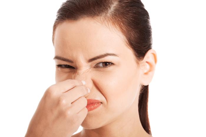 Как удалить запах из термоса