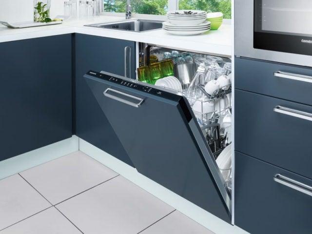 Стерилизация банок в посудомоечной машине