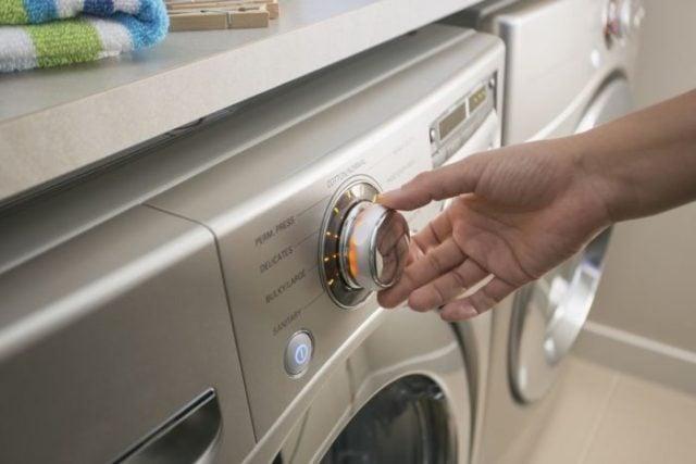 Как стирать палатку в стиральной машине