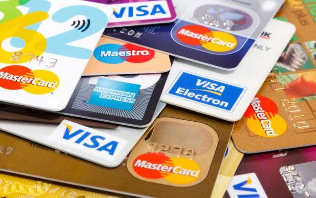 Как использовать банковские карты