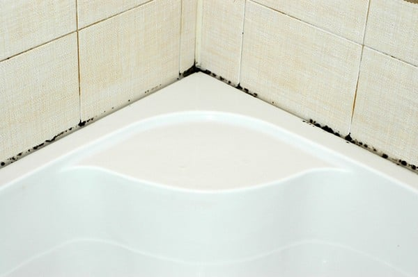Как избавиться от влажности и плесени в ванной