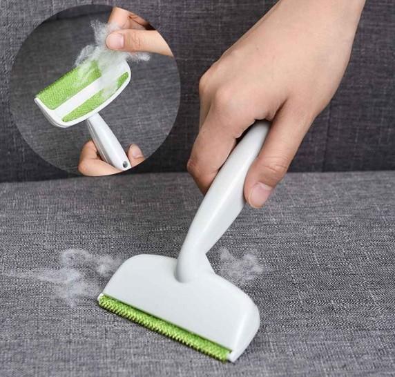 Щетки и ролики для чистки ковра