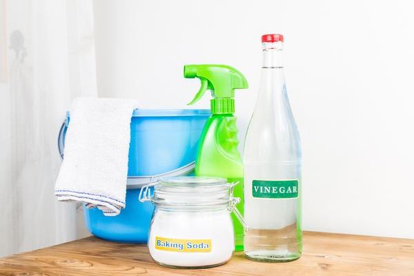 Народные средства для чистки хрусталя