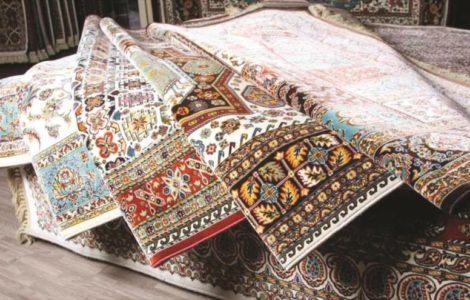 Что сделать со старым ковром