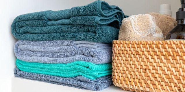 Какое полотенце выбрать