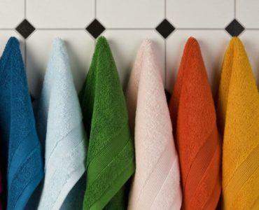 Как выбрать полотенце для дома