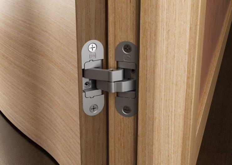 Как смазать петли дверей