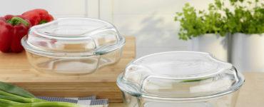 Можно ли готовить в стеклянной посуде